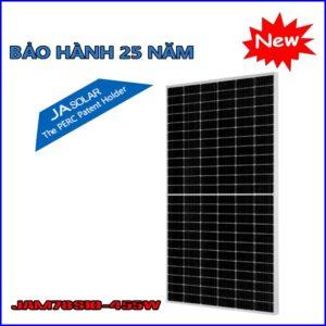 tam pin jam78s10 mbb half cell module 455w279w