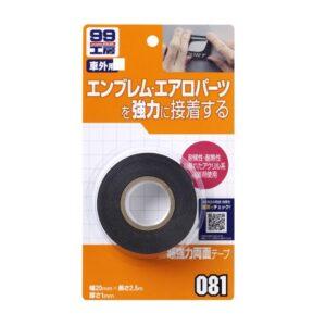 bang keo 2 hai mat double faced adhesive tape soft99 large